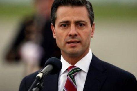 Realizará presidente Enrique Peña Nieto gira a Alemania, Países Bajos y España