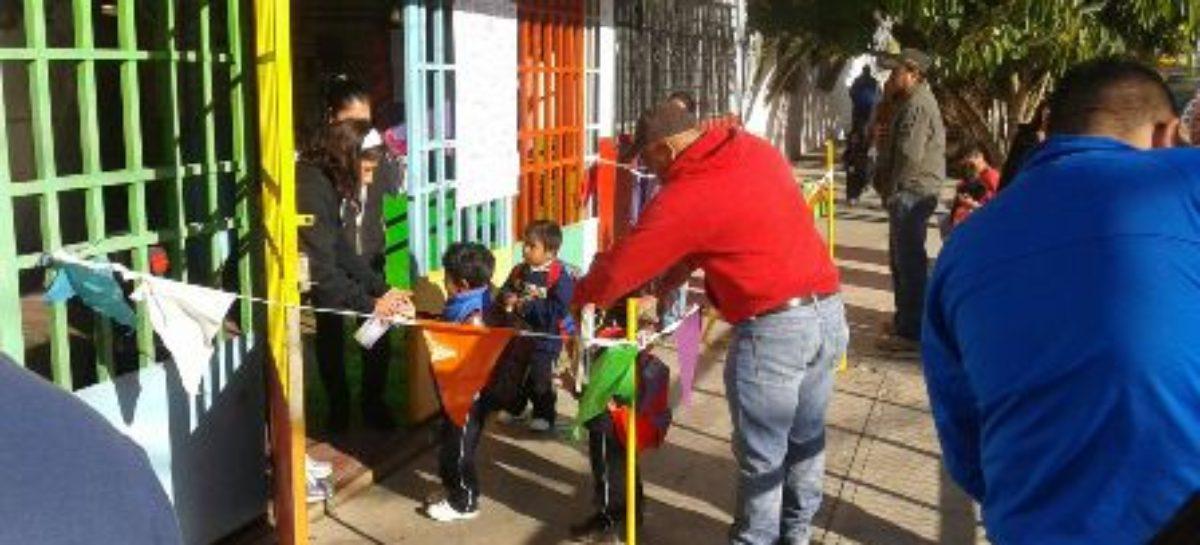 Emite IEEPO recomendaciones para el regreso a clases en Oaxaca