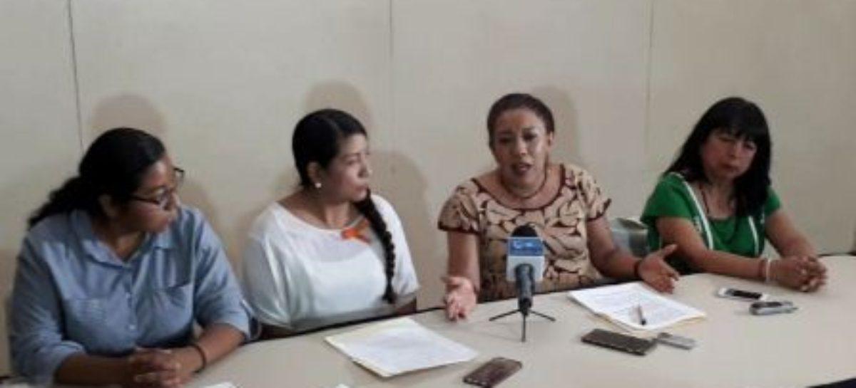 Denuncia Morena asalto a sus oficinas en Xoxocotlán, Oaxaca