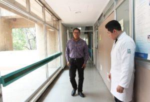El IMSS tiene registrados alrededor de 300 mil pacientes.