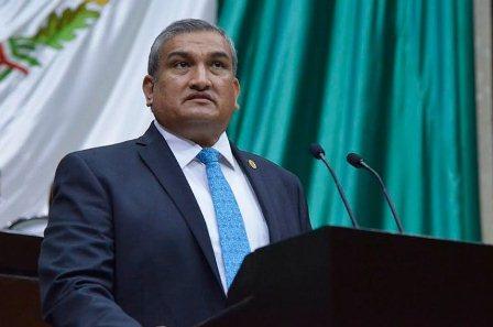 Coordinador del Grupo Parlamentario Nueva Alianza
