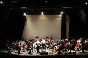 13 y 15 de abril en los teatros Juárez y Macedonio Alcalá.
