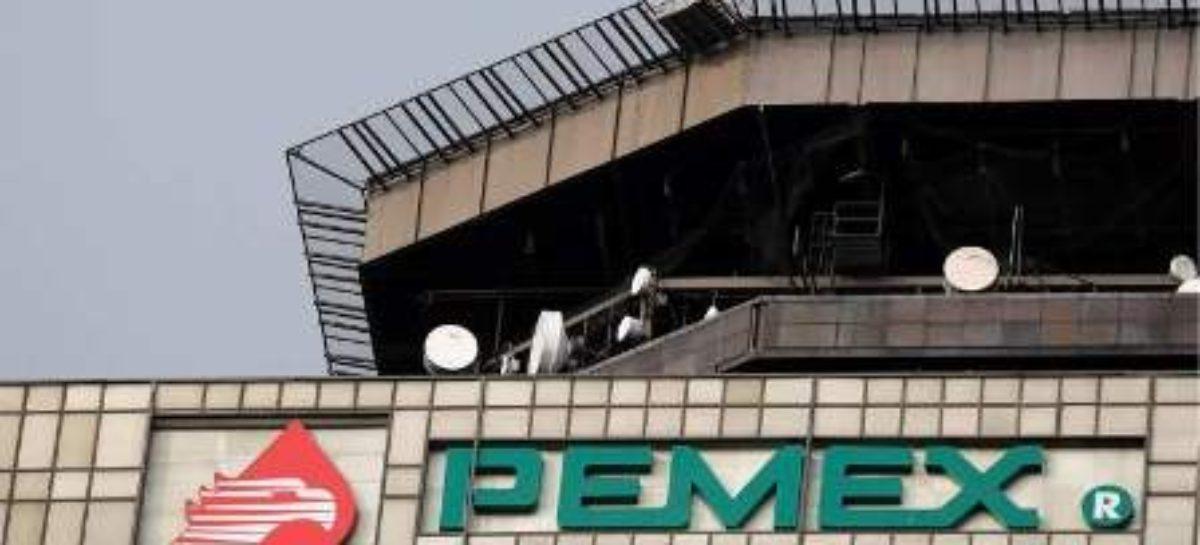 Suscribe Pemex nuevo contrato de comercialización con PetroMax