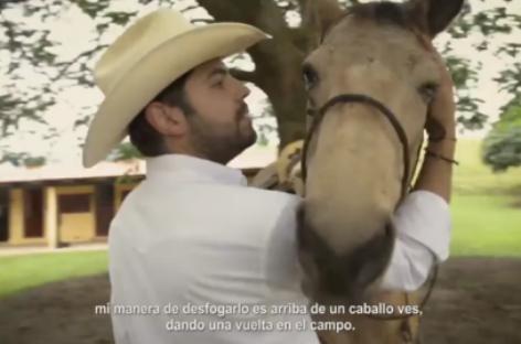 Video de campaña de Raúl Bolaños