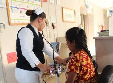 Aplica Servicios de Salud de Oaxaca 37 programas enfocados a prevenir enfermedades