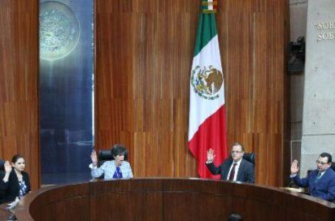 Confirma TEPJF multa al PRD por emitir promocional con imágenes de menores de edad