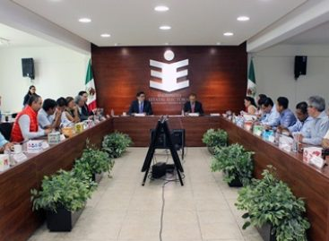 Compiten por candidaturas a diputaciones y concejalías nueve mil 660 personas en Oaxaca