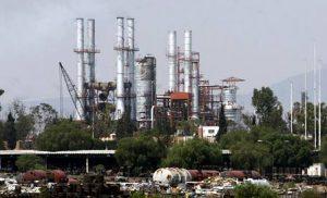 Rehabilitarán la planta H-Oil