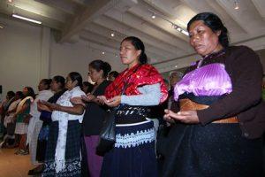 Segunda Edición del Seminario sobre Partería Tradicional en la Prevención de la Violencia Obstétrica y en su Defensa como un Derecho Cultural.