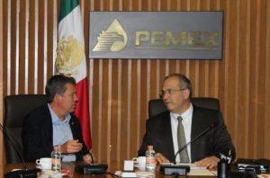 En la reunión revisaron resultados de los operativos implementados en semanas recientes.