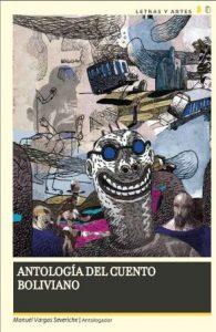 Bolivia y México comparten similitudes en el Librofest Metropolitano 2018.