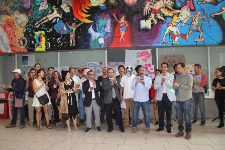 Tercer Encuentro de Arte Público