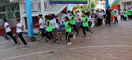 Invita IMSS Oaxaca a los pequeños