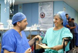 En esta jornada médica se contó con la participación de más de 300 trabajadores.