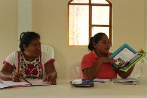 El proyecto es vital para las siete comunidades que integran el municipio de Santiago Nuyoó.