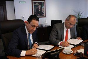 Acordaron ejecutar proyectos de alto impacto social.