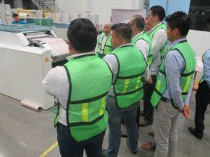 Las boletas cuentan con las características, criterios y medidas de seguridad.