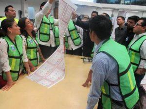 Recibirá Instituto Electoral de Oaxaca