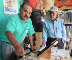 Por más de 25 años nosotros ejercemos el noble oficio del periodismo en la Mixteca oaxaqueña.
