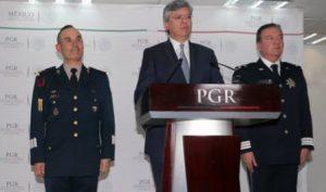 Director General de Investigación Policial