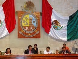 Vota Congreso de Oaxaca dictamen sobre juicio político a URO
