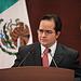 Consideraciones sobre el asesinato del reportero del Diario de Juárez del vocero de seguridad: Alejandro Poiré