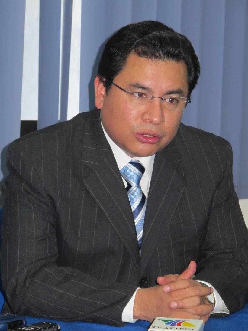 No habrá declaración del PAN sobre el levantón del diputado electo Benítez Manzanares