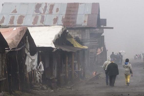 Alerta en Oaxaca ante llegada del frente frío número 10