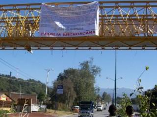 Ofrece el cartel La Familia Michoacana disolverse