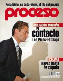 Televisa contra Proceso