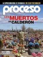 Embestida contra Proceso, presente en la FIL de Guadalajara