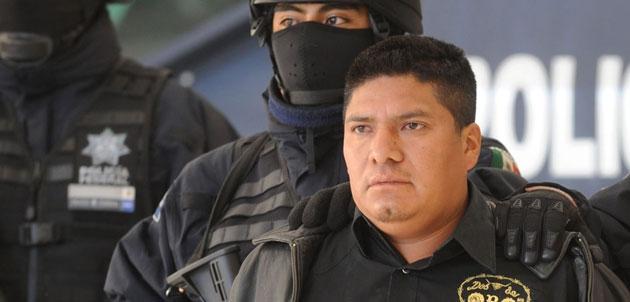 """Director jurídico del gobierno de Gabino Cué recomendó fundador de """"Los Zetas"""", jefe policiaco de Xoxocotlán en 2006"""