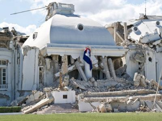 Haití sigue temblando