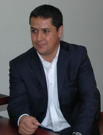 Director del Instituto de la Juventud y el Deporte Municipal
