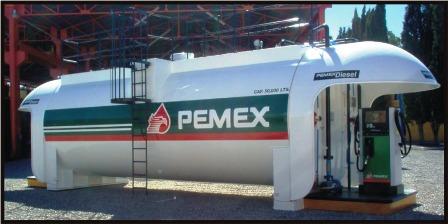Cambia Pemex estrategia de transporte de combustibles por ductos ante robo de combustible