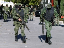 Se desata la violencia en Acapulco; Gobernación condena