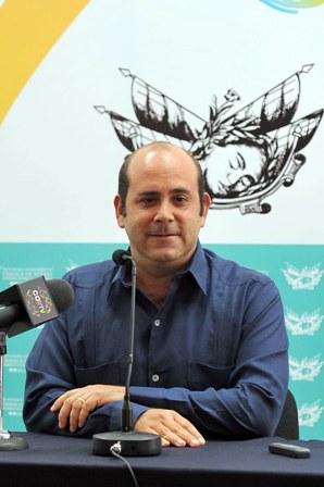 Presidente municipal de Oaxaca