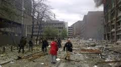 Terror en Noruega tras atentado