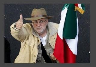 Palabras de Javier Sicilia en Oventic, Chiapas