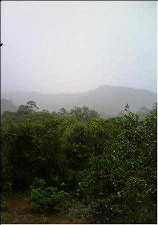 La situación en Chimalapas sigue crítica