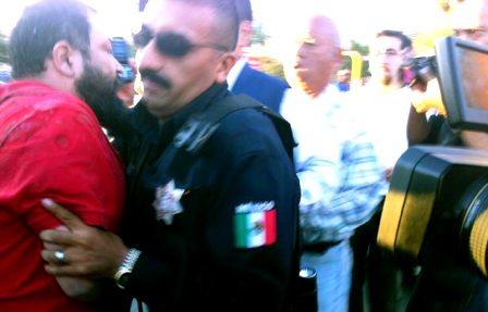 Denuncian ONG´S represión en Ciudad Juárez