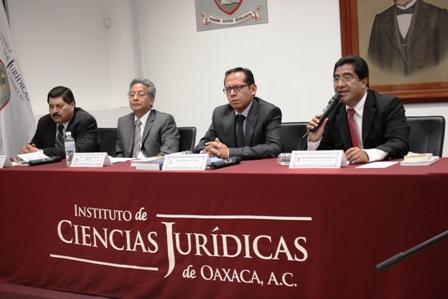 """Presentan libro """"Mediación, perspectivas desde la psicología jurídica"""""""