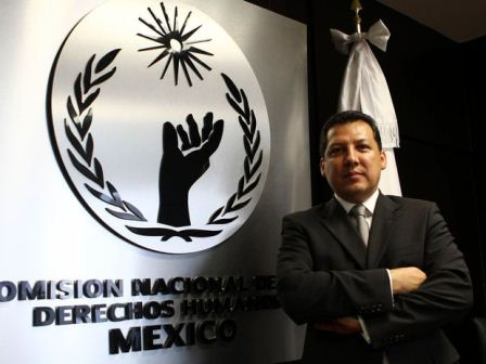 Investiga CNDH agresión de federales a civiles