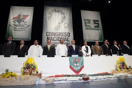 Instalarán gabinete de desarrollo rural para el DF; habrá impulso a la agenda agropecuaria en la capital