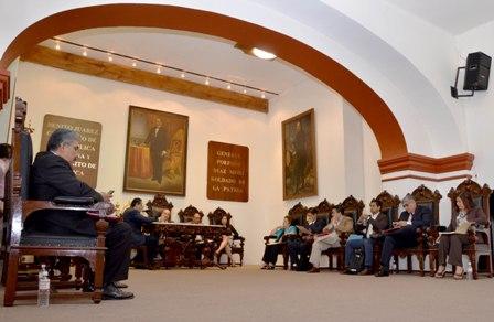 Cabildo de Oaxaca de Juárez