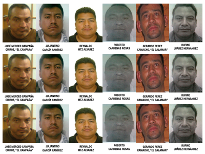 Esclarecen crimen de Heriberto Pazos líder del MULT y del PUP en Oaxaca