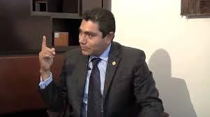 Condenan senadores del PAN asesinato del secretario general del PAN en Acapulco Guerrero