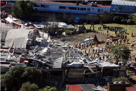 Activa Armada de México el Plan Marina en apoyo al Hospital Materno-Infantil de Cuajimalpa
