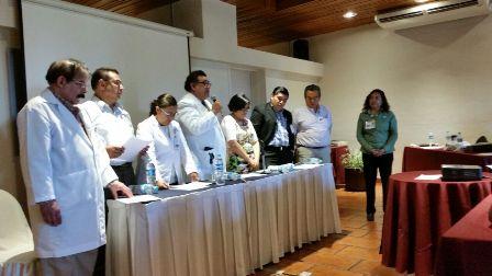 IMSS-Oaxaca