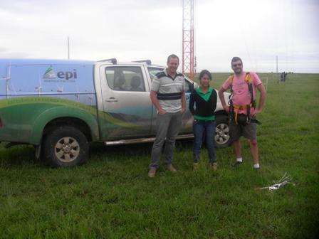 Ingeniera en Energías Renovables egresada de la UTVCO